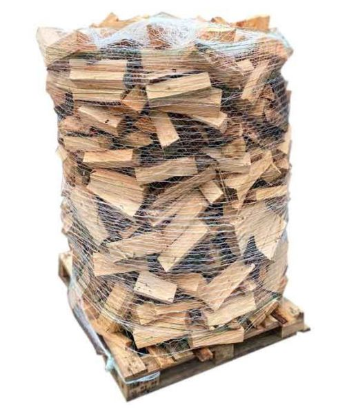 Brennholz FICHTE Wickelbox trocken