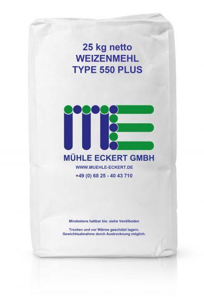 Weizenmehl 550PLUS