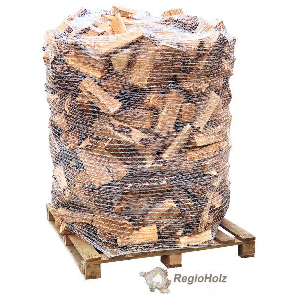 Brennholz EICHE Wickelbox trocken