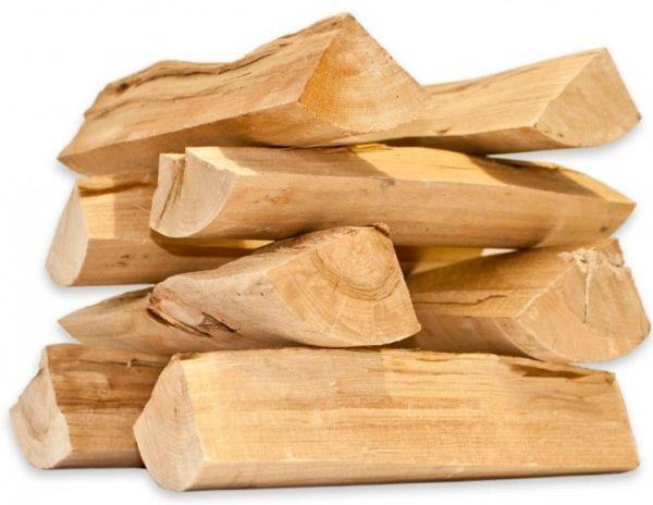 Brennholz Kaminholz BUCHE entrindet