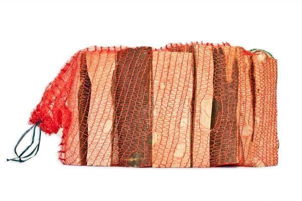 Brennholz Kaminholz BUCHE 25cm im Sack